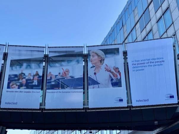 Democratie in UE